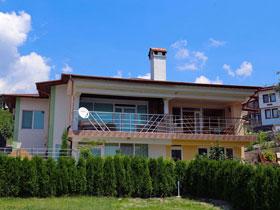 Къща Вила Ирина