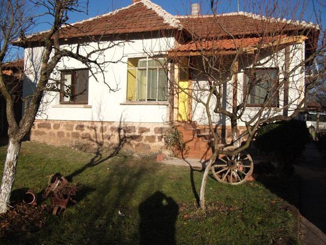 Миховата къща - снимка 1