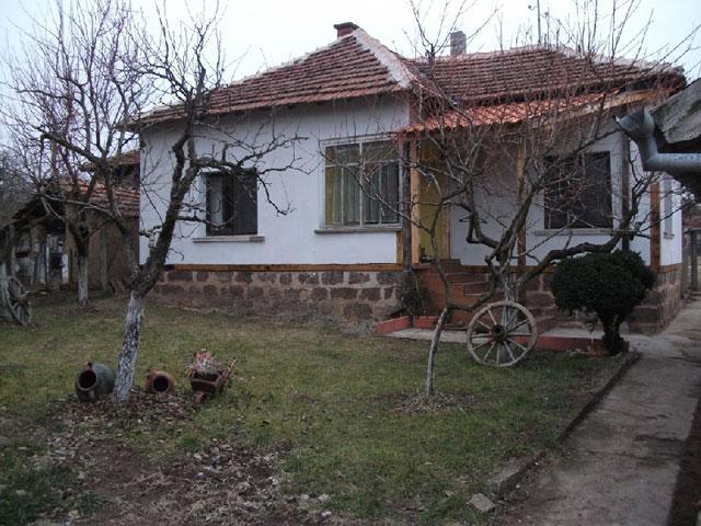 Миховата къща - снимка 2
