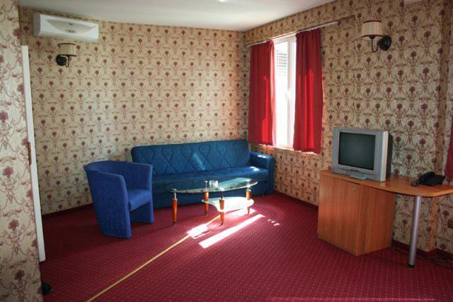 Семеен Хотел Каса Бланка - снимка 12