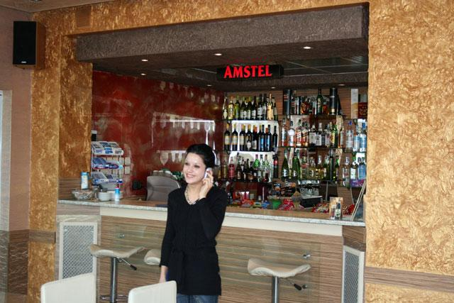 Хотел Амигос - снимка 2