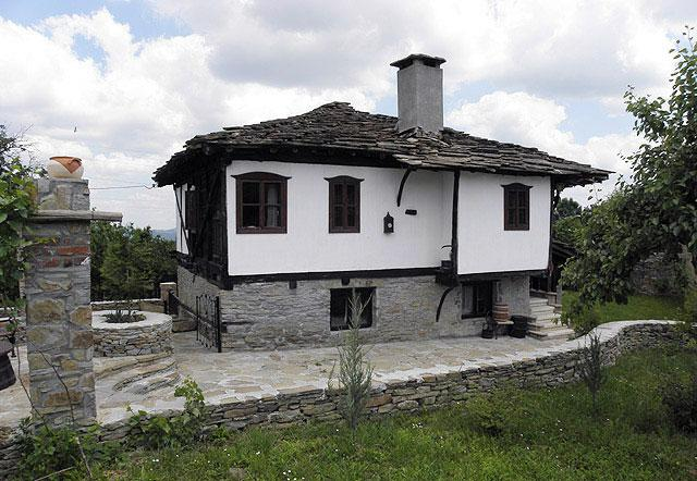 Огняновата Къща - снимка 3