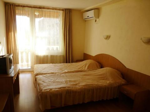 Хотел Мерида - снимка 10