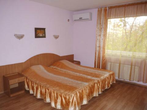 Хотел Мерида - снимка 13