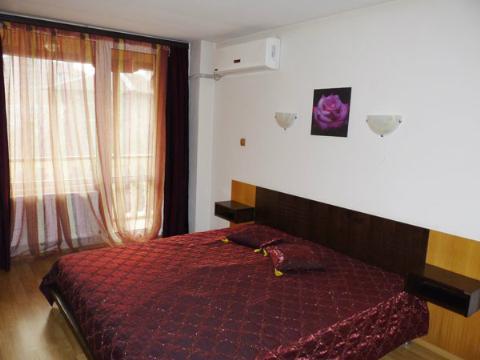 Хотел Мерида - снимка 20