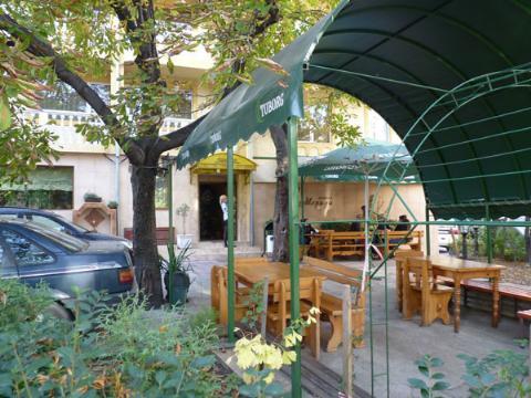 Хотел Мерида - снимка 2