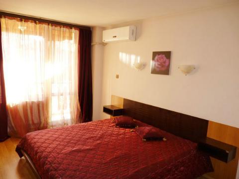 Хотел Мерида - снимка 5