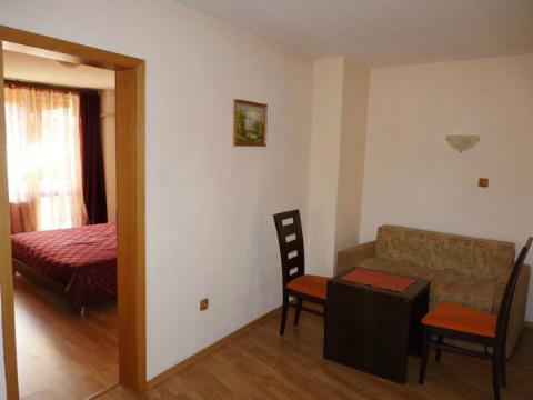 Хотел Мерида - снимка 6