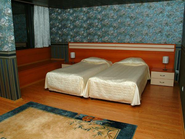 Хотел Добруджа - снимка 16