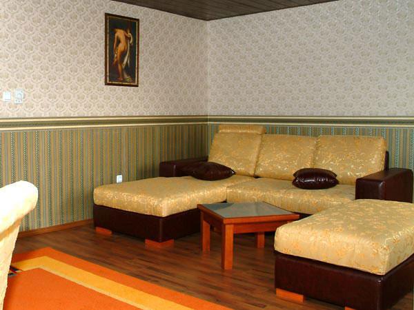 Хотел Добруджа - снимка 17