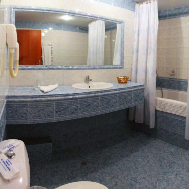 Хотел Добруджа - снимка 21