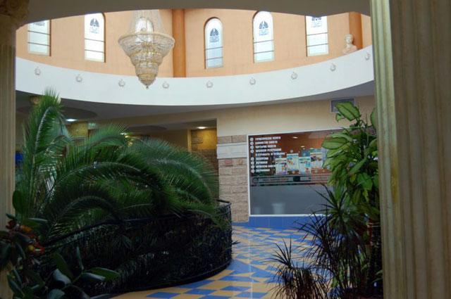 Хотел Добруджа - снимка 4