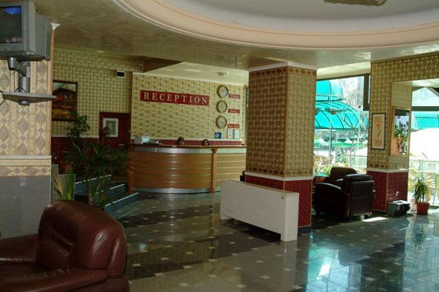 Хотел Добруджа - снимка 6
