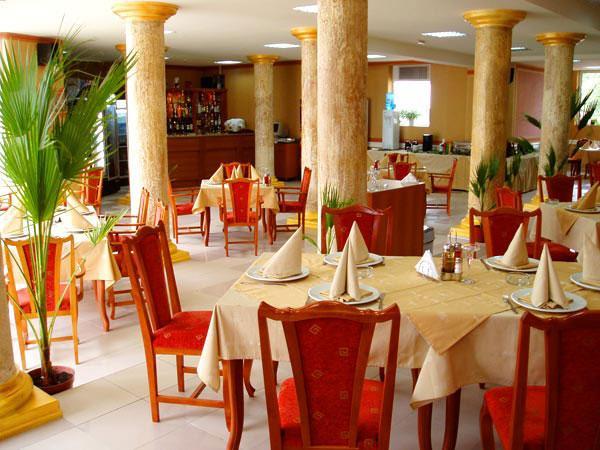 Хотел Добруджа - снимка 9