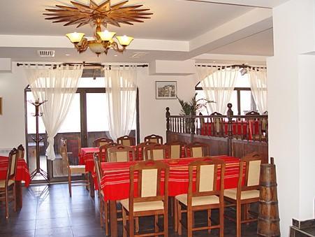 Хотел Костел Палас - снимка 21