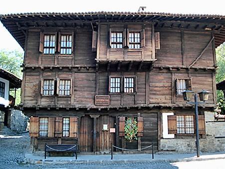 Хотел Костел Палас - снимка 29