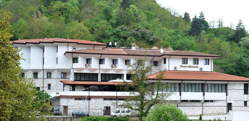 Хотел Мелник - снимка 1