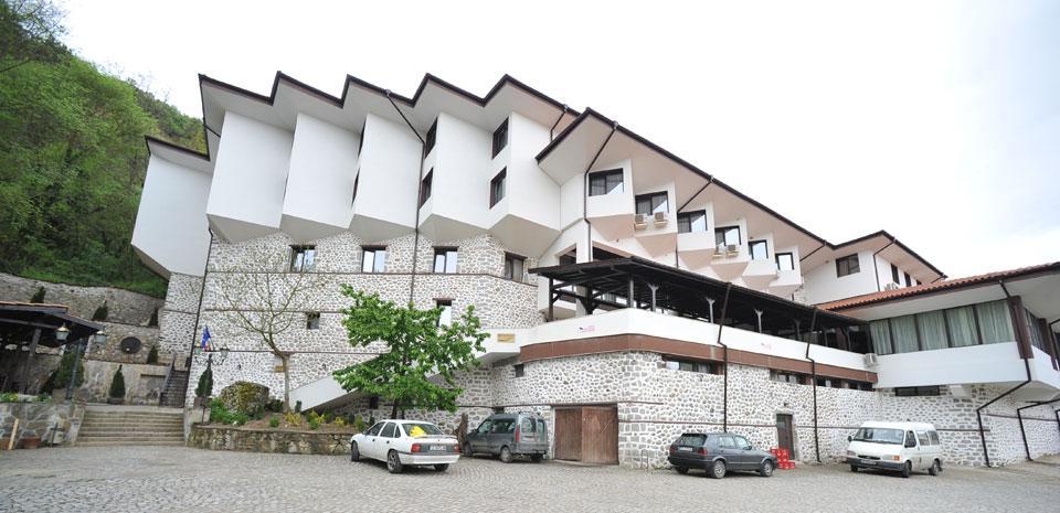 Хотел Мелник - снимка 2