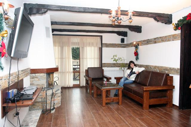 Хотелски комплекс Маунтин Лейк - снимка 17