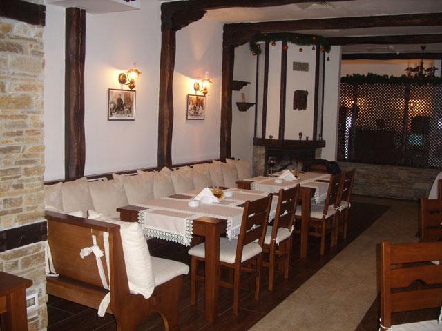Хотелски комплекс Маунтин Лейк - снимка 20