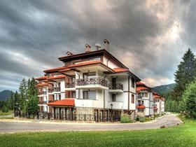 Хотелски комплекс Маунтин Лейк