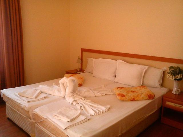 Хотел Мегас - снимка 25