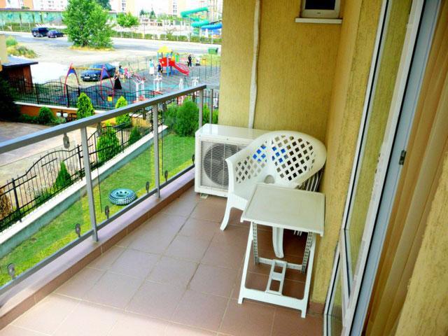 Хотел Мегас - снимка 29