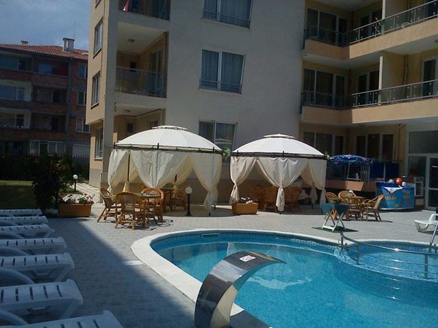 Хотел Мегас - снимка 3