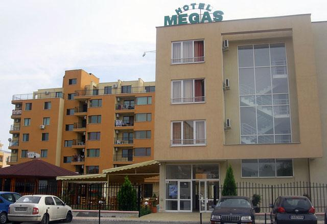 Хотел Мегас - снимка 5