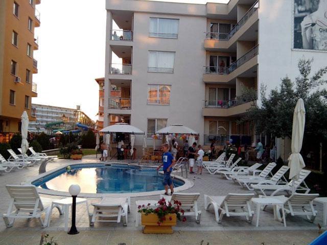 Хотел Мегас - снимка 8