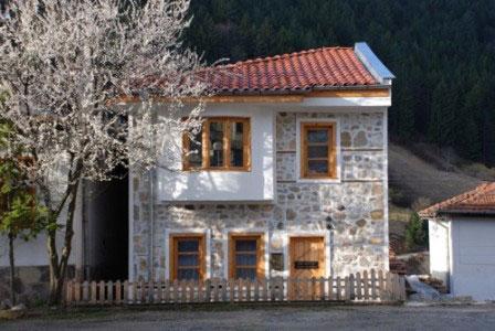 Къща Александра - снимка 1