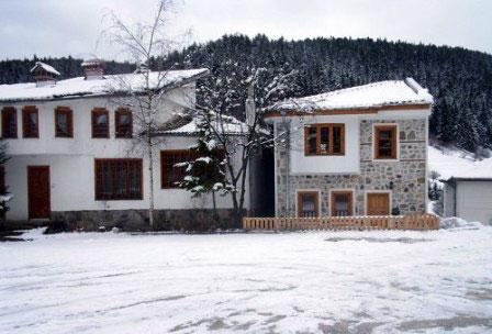 Къща Александра - снимка 2