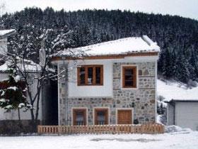 Къща Александра