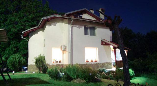 Къща Вила Дива - снимка 1