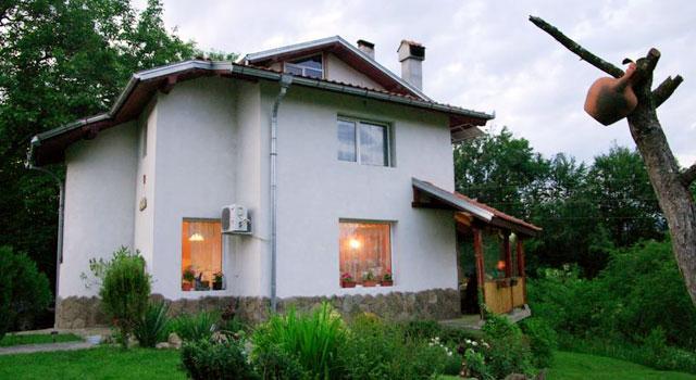Къща Вила Дива - снимка 2
