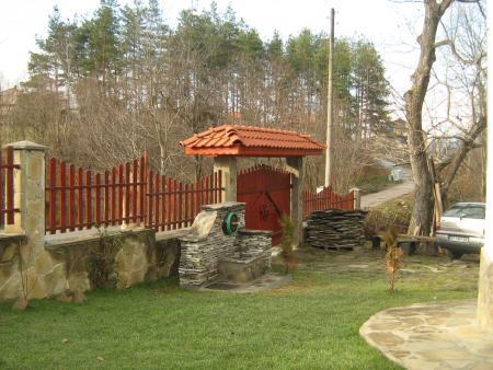 Къща Вила Дива - снимка 9