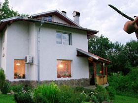 Къща Вила Дива