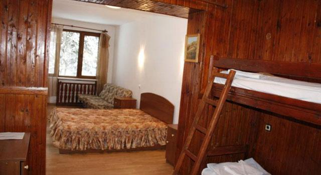 Хотел Катерина - снимка 14