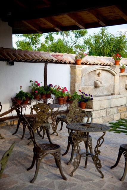 Хотел Вила Булгара Еко - снимка 11