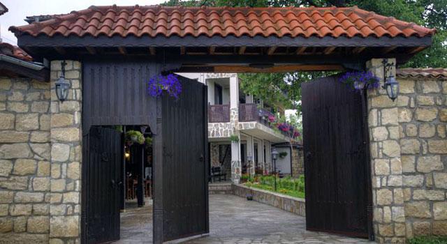 Хотел Вила Булгара Еко - снимка 13