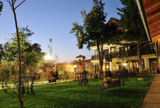 Хотел Вила Булгара Еко - снимка 3