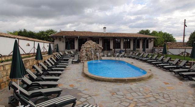 Хотел Вила Булгара Еко - снимка 5