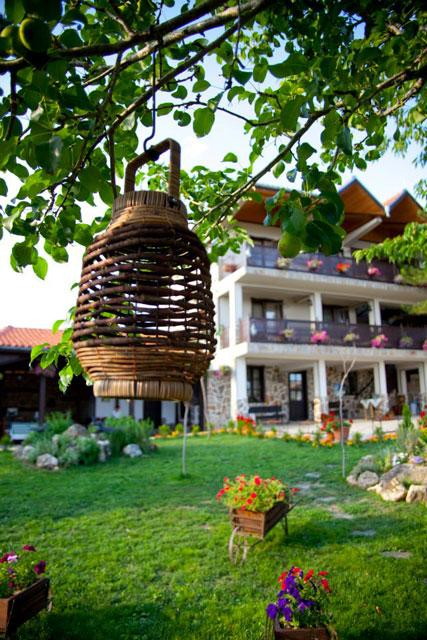 Хотел Вила Булгара Еко - снимка 8
