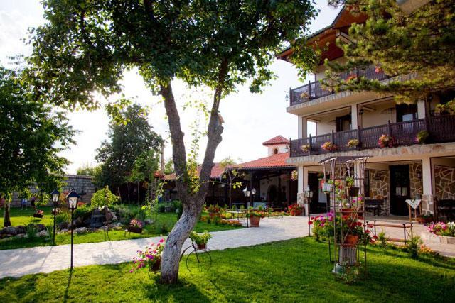 Хотел Вила Булгара Еко - снимка 9
