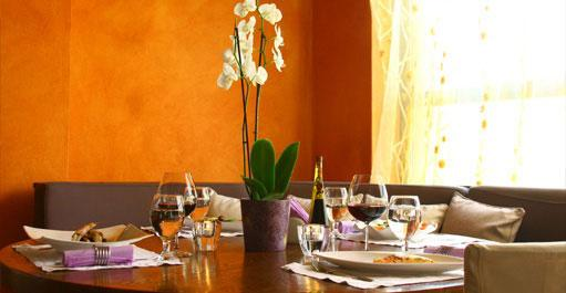 Хотел-Ресторант Калуа - снимка 11