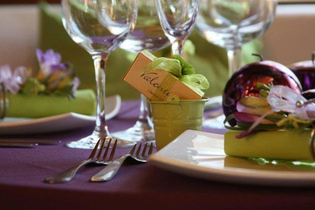 Хотел-Ресторант Калуа - снимка 13