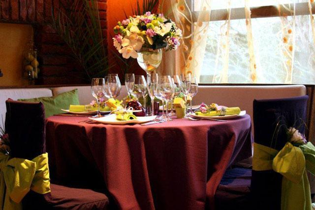 Хотел-Ресторант Калуа - снимка 16