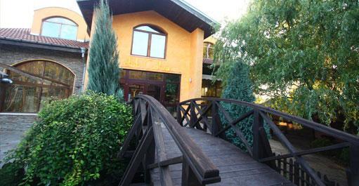 Хотел-Ресторант Калуа - снимка 1