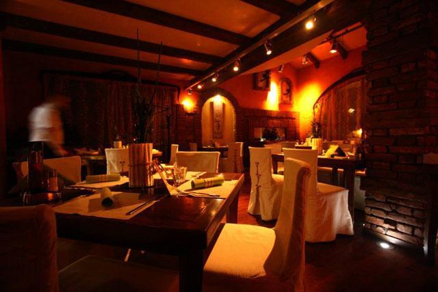 Хотел-Ресторант Калуа - снимка 5