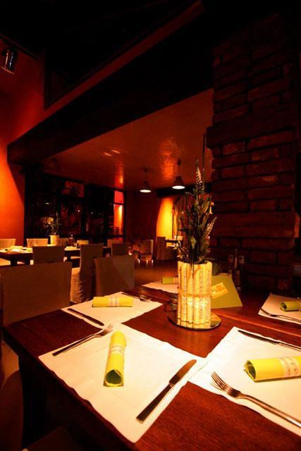Хотел-Ресторант Калуа - снимка 9